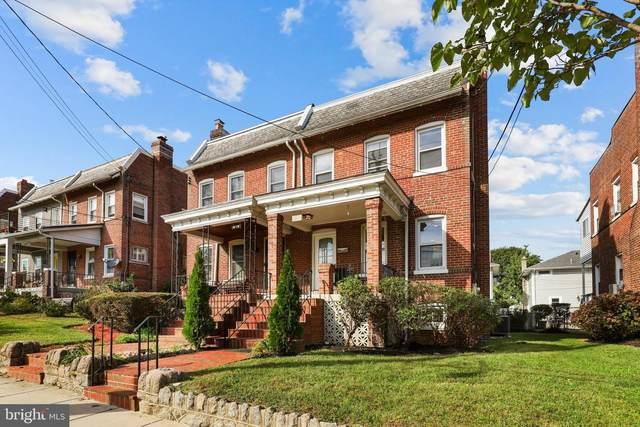 817 Quackenbos Street NW, WASHINGTON, DC 20011 (#DCDC2001017) :: Betsher and Associates Realtors
