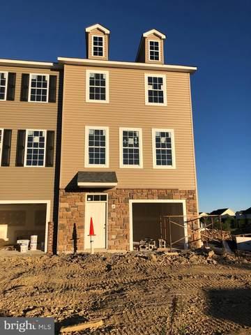 112 Brockham Lot 26, WINCHESTER, VA 22602 (#VAFV2000111) :: Keller Williams Realty Centre