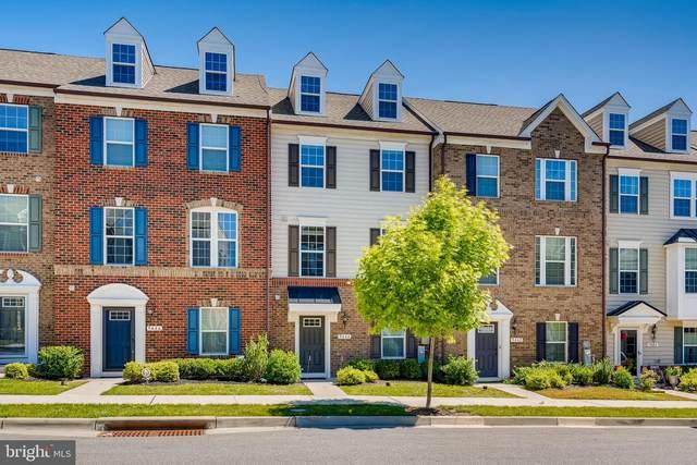 9444 Ballard Green Drive, OWINGS MILLS, MD 21117 (#MDBC2000752) :: Integrity Home Team