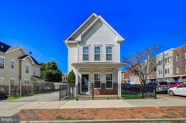 1930 Franklin, PHILADELPHIA, PA 19122 (#PAPH2001889) :: Tom Toole Sales Group at RE/MAX Main Line
