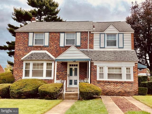 907 Kerper Street, PHILADELPHIA, PA 19111 (MLS #PAPH2001895) :: Kiliszek Real Estate Experts