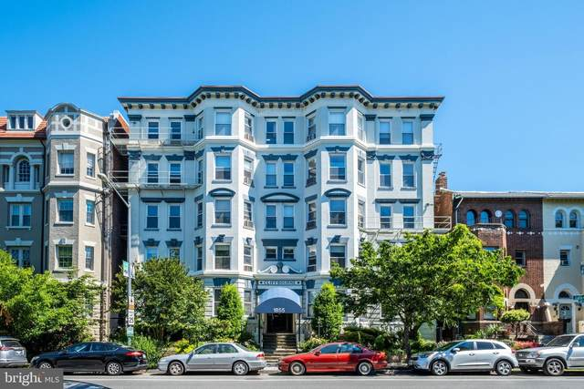 1855 Calvert Street NW #505, WASHINGTON, DC 20009 (#DCDC2001114) :: Crossman & Co. Real Estate