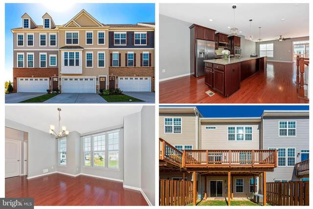 6597 Corbel Way, FREDERICK, MD 21703 (#MDFR2000317) :: The Gus Anthony Team