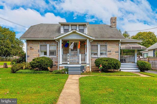 314 N Church Street, THURMONT, MD 21788 (#MDFR2000319) :: Berkshire Hathaway HomeServices PenFed Realty