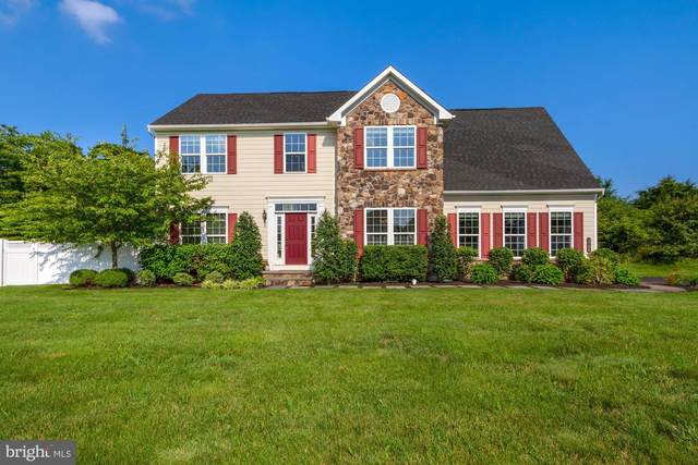 3708 Webster Drive, GARNET VALLEY, PA 19060 (#PADE2000540) :: The Mike Coleman Team