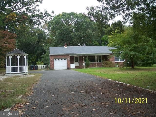44 Chews Landing Road, LINDENWOLD, NJ 08021 (MLS #NJCD2000481) :: The Dekanski Home Selling Team