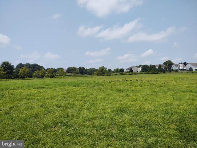 223 E Street Road Lot 1, KENNETT SQUARE, PA 19348 (#PACT2000415) :: The Charles Graef Home Selling Team