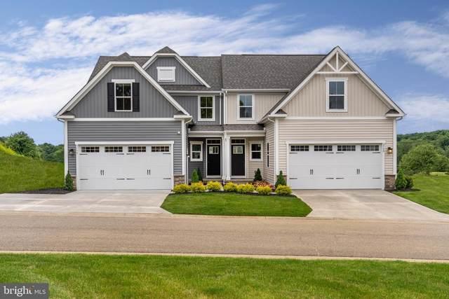 6005 Thomas Penn Drive, WEST GROVE, PA 19390 (#PACT2000566) :: Sunrise Home Sales Team of Mackintosh Inc Realtors