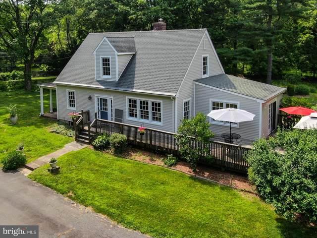 4347 Province Line Road, PRINCETON, NJ 08540 (#NJME2000414) :: Holloway Real Estate Group