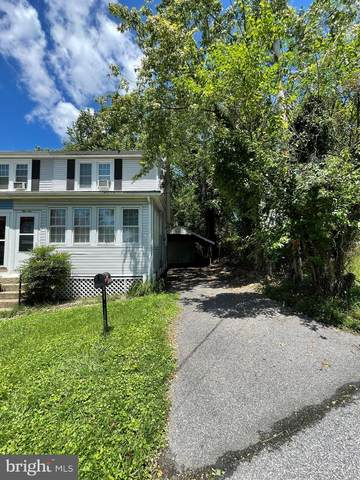 110 Paradise Avenue, CATONSVILLE, MD 21228 (#MDBC2000758) :: The Mike Coleman Team
