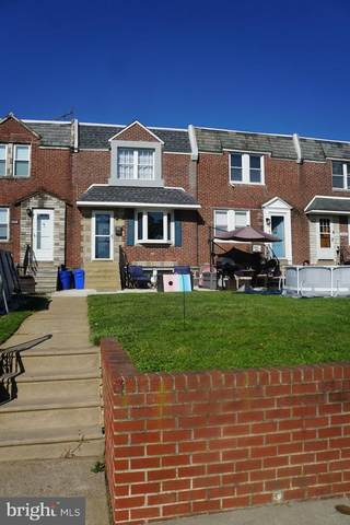 3426 Decatur Street, PHILADELPHIA, PA 19136 (#PAPH2002312) :: Colgan Real Estate