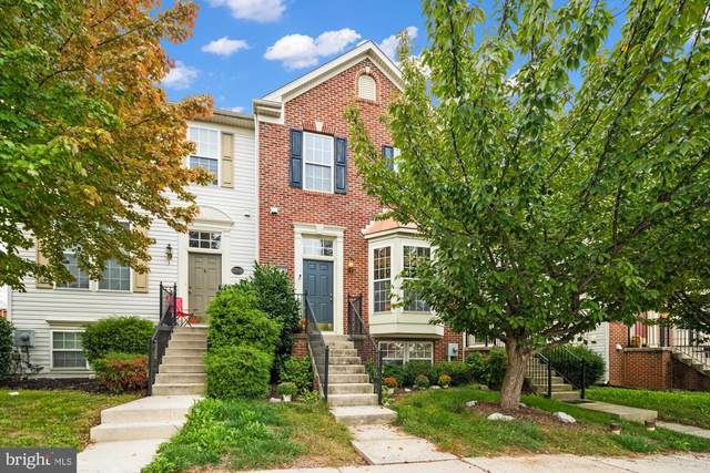 17732 Perlite Way, HAGERSTOWN, MD 21740 (#MDWA2000147) :: The Sky Group
