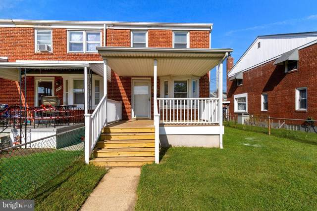 1942 Frames Road, DUNDALK, MD 21222 (#MDBC2000609) :: Speicher Group of Long & Foster Real Estate