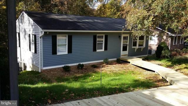 3557 Hilltop Drive, PORT REPUBLIC, MD 20676 (#MDCA2000168) :: Crossman & Co. Real Estate