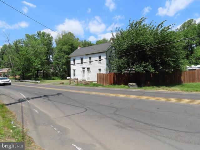 930-932 Woodbourne Road, LANGHORNE, PA 19047 (#PABU2000644) :: Murray & Co. Real Estate