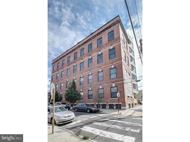 1639 Poplar Street N3, PHILADELPHIA, PA 19130 (#PAPH2002314) :: Talbot Greenya Group