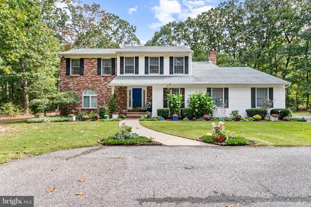 956 Main Road, NEWFIELD, NJ 08344 (#NJGL2000279) :: Tom Toole Sales Group at RE/MAX Main Line