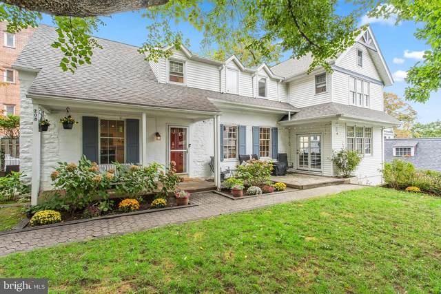 208 Barrie Road, NARBERTH, PA 19072 (MLS #PAMC2000647) :: Kiliszek Real Estate Experts