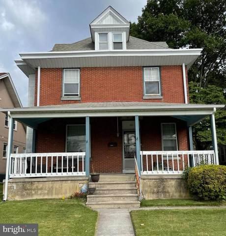 1112 Fayette Street, CONSHOHOCKEN, PA 19428 (#PAMC2000886) :: Shamrock Realty Group, Inc