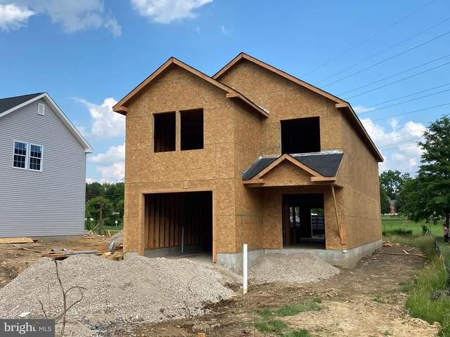 2549 Linconia Ave, TREVOSE, PA 19053 (#PABU2000648) :: Colgan Real Estate