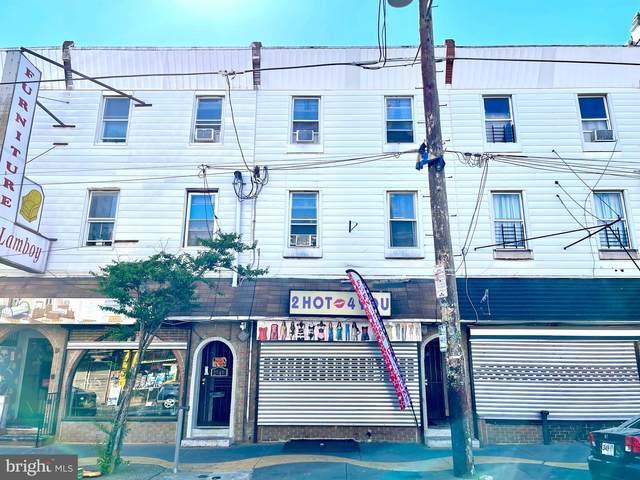 2850 N 5TH Street, PHILADELPHIA, PA 19133 (#PAPH2002318) :: Talbot Greenya Group