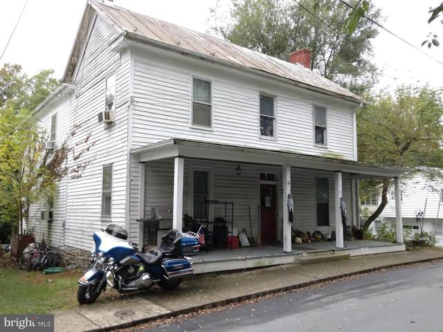 203 Water Street, EDINBURG, VA 22824 (#VASH2000059) :: Betsher and Associates Realtors