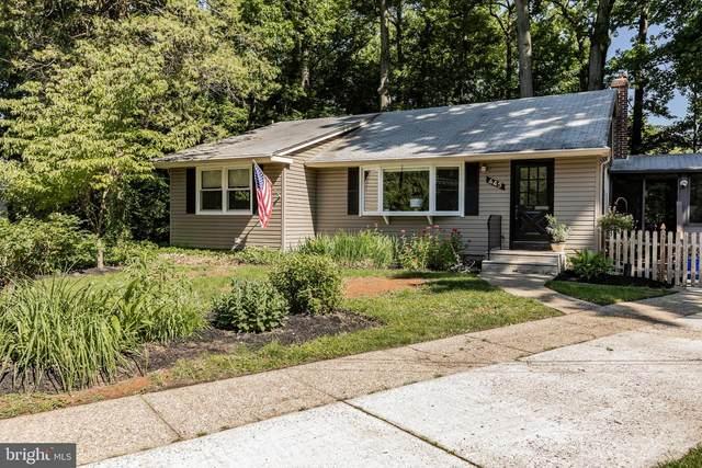 443 Longwood Drive, HADDONFIELD, NJ 08033 (#NJCD2000566) :: Colgan Real Estate