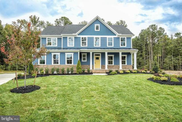 11 Cardinal Court, AVONDALE, PA 19311 (#PACT2000576) :: The Mike Coleman Team