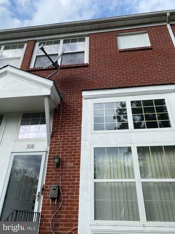 308 N Broad Street, TRENTON, NJ 08618 (#NJME2000335) :: The Mike Coleman Team