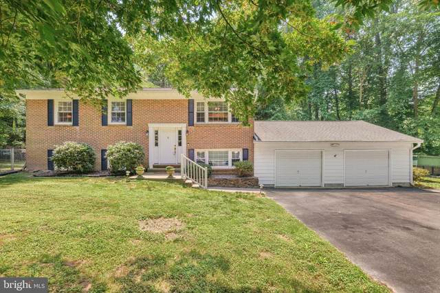 2901 5TH Street, OWINGS, MD 20736 (#MDCA2000174) :: Berkshire Hathaway HomeServices McNelis Group Properties