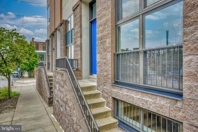 120 E Lanvale Street, BALTIMORE, MD 21202 (#MDBA2000879) :: Gail Nyman Group