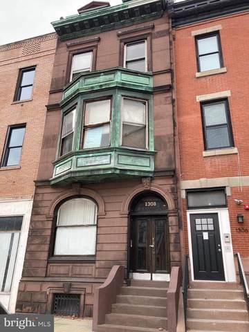1308 S Broad Street, PHILADELPHIA, PA 19146 (MLS #PAPH2001933) :: Kiliszek Real Estate Experts