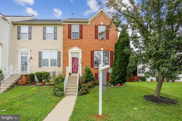 1809 Free Terrace, FREDERICK, MD 21702 (#MDFR2000321) :: Dart Homes