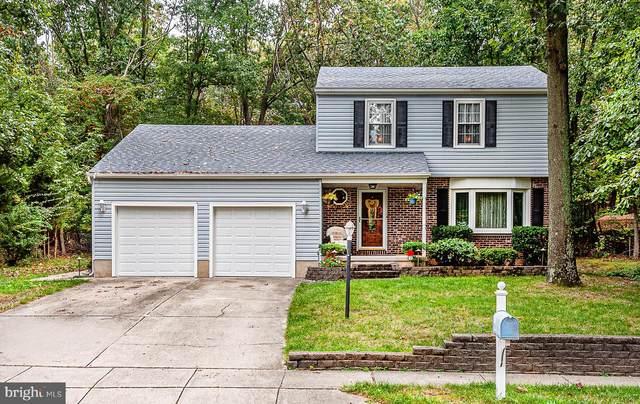 30 Brantley Way, SICKLERVILLE, NJ 08081 (#NJCD2000491) :: Daunno Realty Services, LLC
