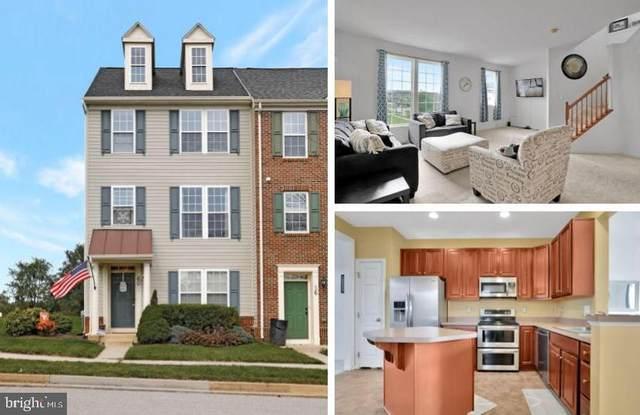 60 Deerbrook Drive, CHARLES TOWN, WV 25414 (#WVJF2000055) :: Murray & Co. Real Estate
