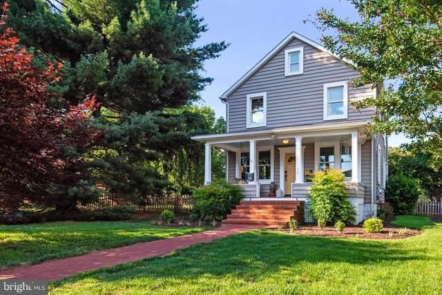 100 Shiley Street, ANNAPOLIS, MD 21401 (#MDAA2000712) :: Revol Real Estate