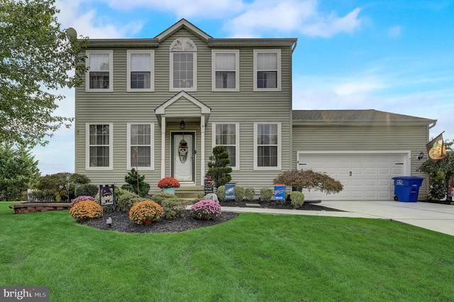 4 Bell Lane, BURLINGTON, NJ 08016 (#NJBL2000369) :: Rowack Real Estate Team