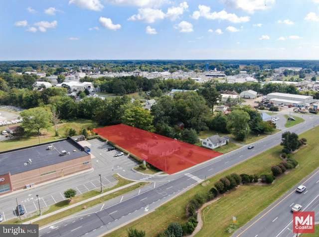 38173 Dupont Boulevard, SELBYVILLE, DE 19975 (#DESU2000375) :: Keller Williams Real Estate
