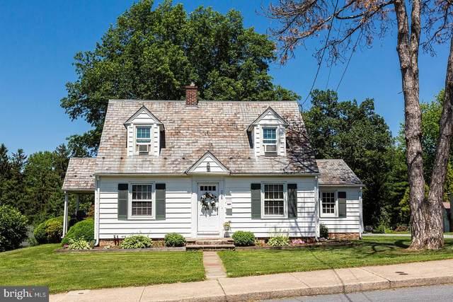 226 E Pine Street, EPHRATA, PA 17522 (#PALA2000498) :: BayShore Group of Northrop Realty