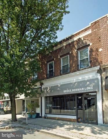 831 W Lancaster Avenue, BRYN MAWR, PA 19010 (#PAMC2000892) :: LoCoMusings