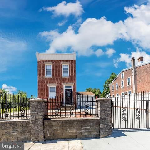 4514 Higbee Street, PHILADELPHIA, PA 19135 (#PAPH2002322) :: The Matt Lenza Real Estate Team