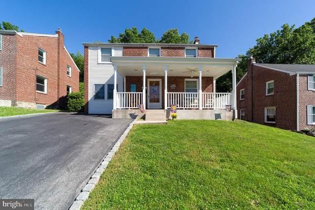 1812 Robinson Avenue, HAVERTOWN, PA 19083 (#PADE2000548) :: Sunrise Home Sales Team of Mackintosh Inc Realtors