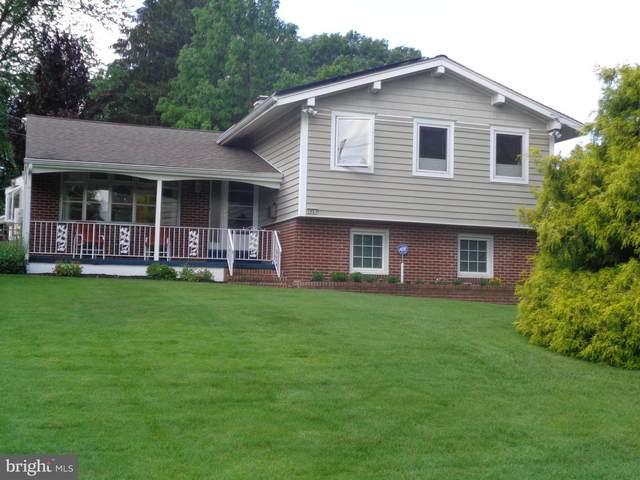 1453 Wynwood Drive, CINNAMINSON, NJ 08077 (#NJBL2000498) :: Holloway Real Estate Group