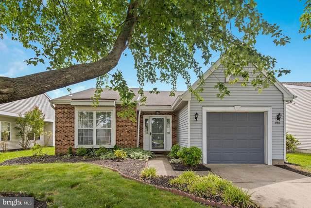 946 Larkspur Pl S, MOUNT LAUREL, NJ 08054 (#NJBL2000500) :: Holloway Real Estate Group