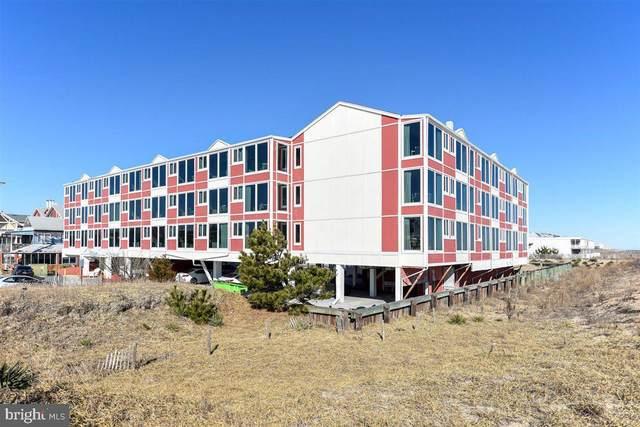 1 Read Avenue 113A, REHOBOTH BEACH, DE 19971 (#DESU2000488) :: Team Martinez Delaware