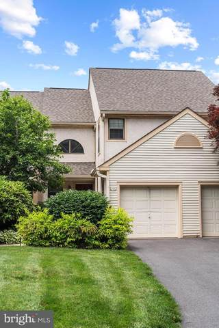 212 Mansion House Drive 105C, WEST CHESTER, PA 19382 (#PACT2000588) :: The Mike Coleman Team