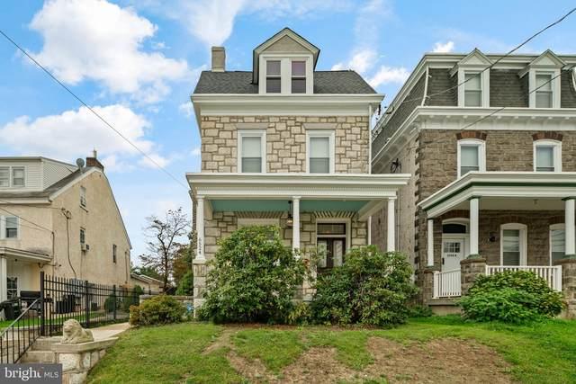 6524 Ridge Avenue, PHILADELPHIA, PA 19128 (#PAPH2001951) :: Compass