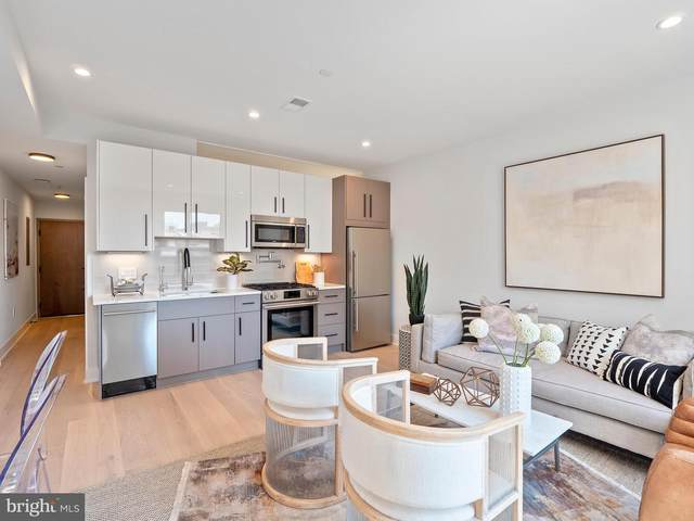 2466 Ontario Road NW #202, WASHINGTON, DC 20009 (#DCDC2001134) :: Network Realty Group