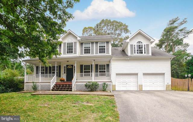 301 Geronimo Road, LUSBY, MD 20657 (#MDCA2000103) :: Keller Williams Realty Centre