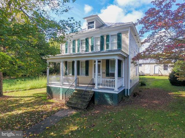 242 Madison Mills Ln, ORANGE, VA 22960 (#VAMA2000011) :: Arlington Realty, Inc.